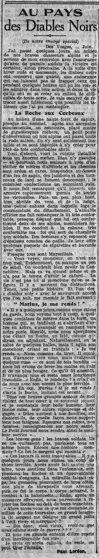 5 juin 1915