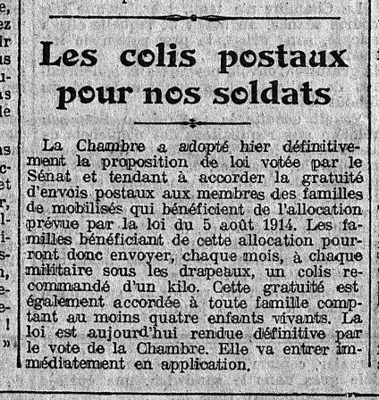 16 juin 1915