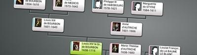 Software de genealogia