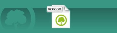 Kuinka viedä GEDCOM-tiedosto omasta sukututkimusohjelmasta?