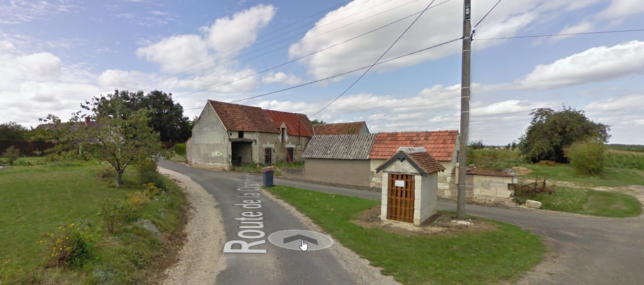 2016-01-21 16_58_40-4 Route de la Chèvrerie - GoogleMaps