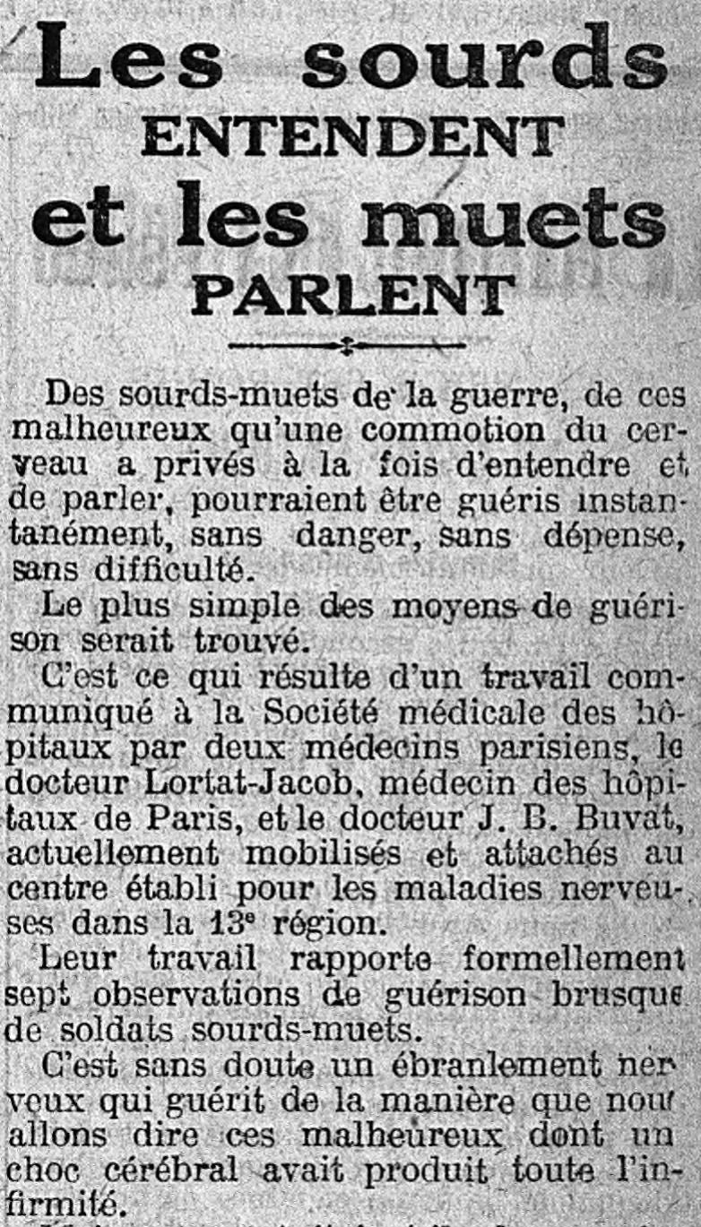 15 février 1916