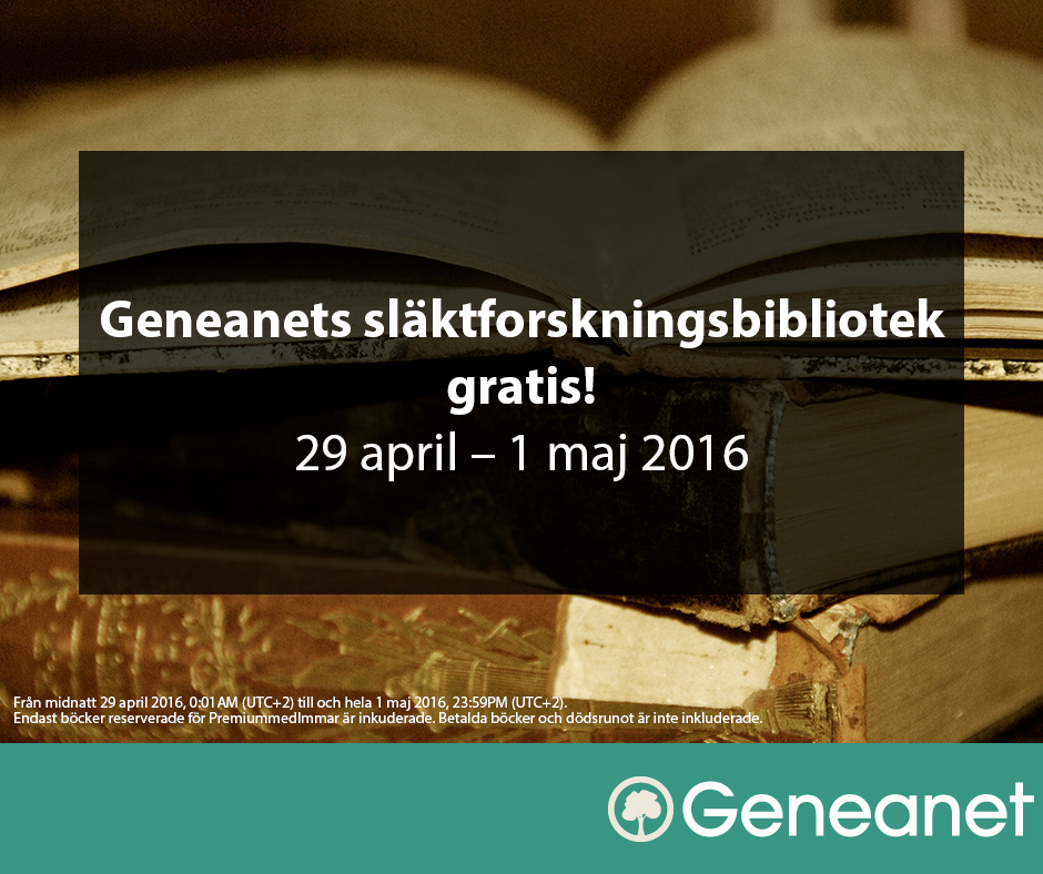 genealogy-library-free-april-29-may-1-2016 - SV