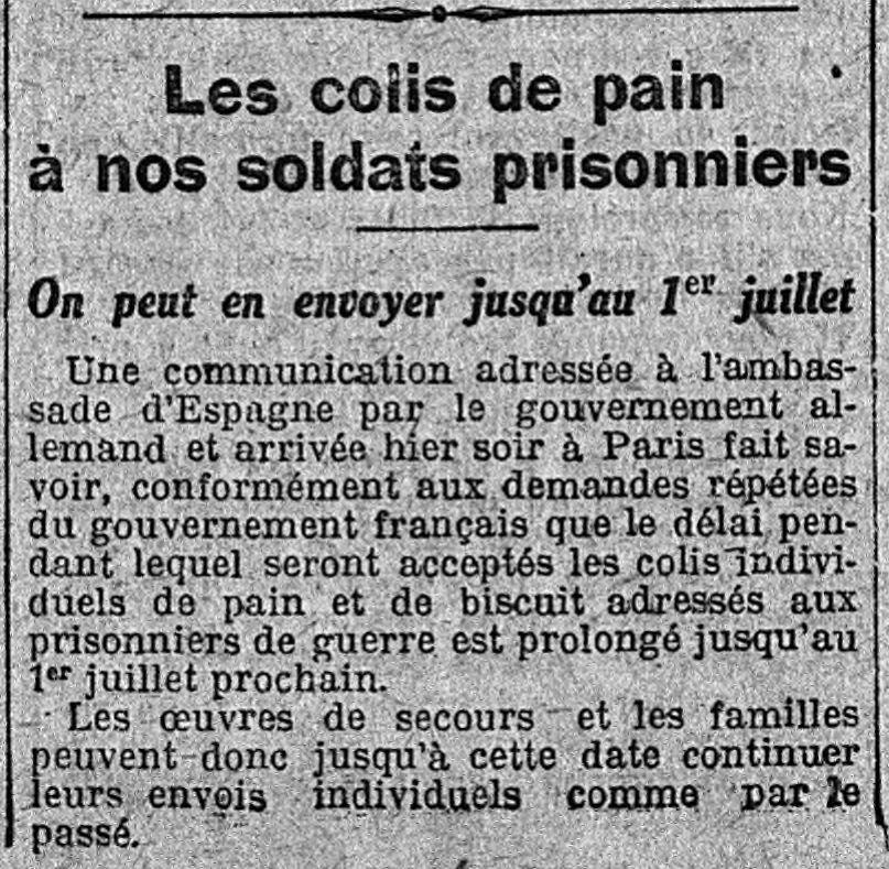 8 juin 1916