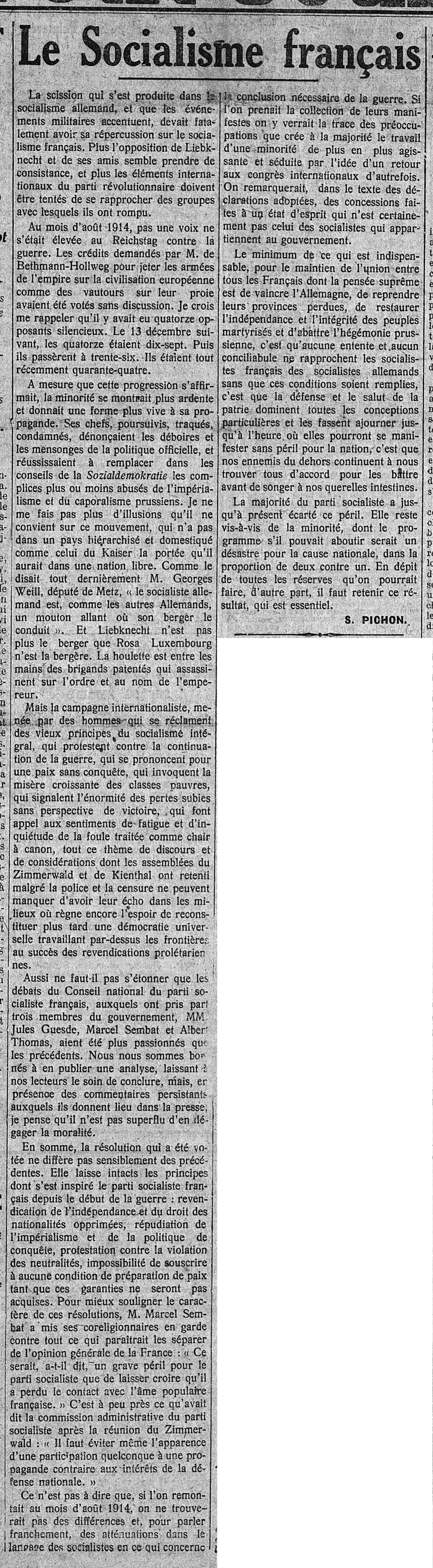 12 août 1916