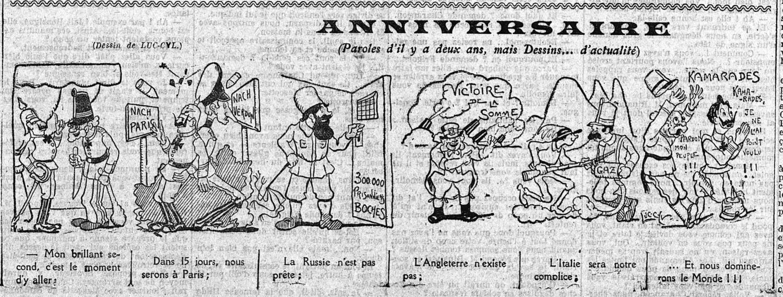 2 août 1916