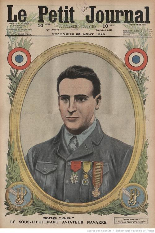 20 août 1916 suppl