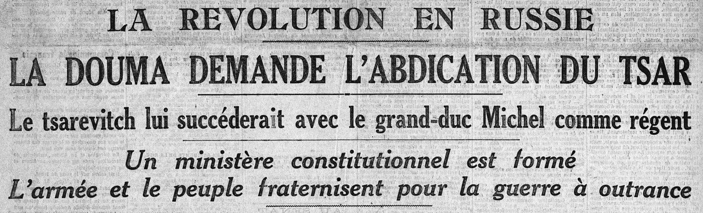 17-mars-1917