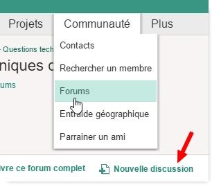 acces-forums