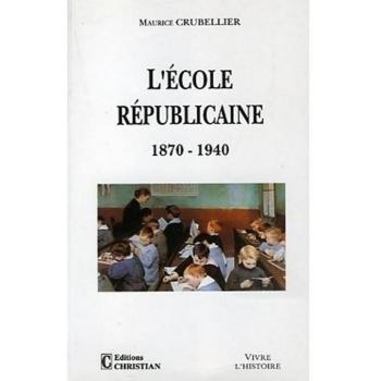 livre-ecole-republicaine