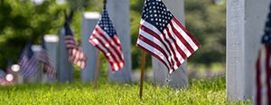 Arlington National Cemetery Is Almost Full and May Start Restricting Who Can Be Buried There