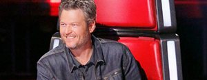 Are You Related To Blake Shelton?