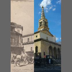 Eglise Saint-Jean-Baptiste de Grenelle