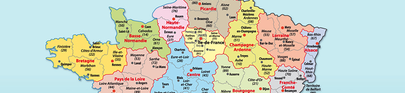 Top postal code and insee code with code postal marne - Ivry sur seine code postale ...