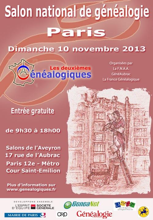 Affiche_201 Les généalogiques.jpg