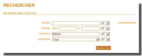 GeneaNet - les archives de la Drôme sont en ligne