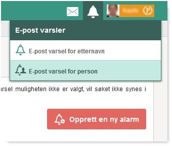 3 tips for opprettelse og lesning av dine Geneanet e-post varsler