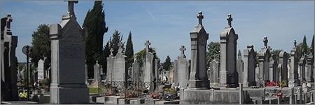 'Een begraafplaats voor het Nageslacht'. Dank aan alle deelnemers!