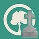 Nieuwe homepage voor kerkhoven op Geneanet