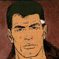 Numéro XIII Jason Mc Lane