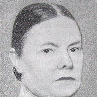 Gertrud ADELBORG