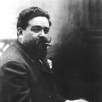 Isaac ALBÉNIZ y PASCUAL