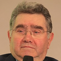 Claude ALLEGRE