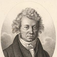 André-Marie AMPERE