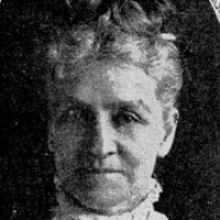 Carrie BABCOCK SHERMAN