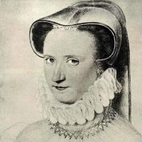 Françoise BABOU DE LA BOURDAISIERE