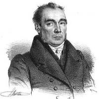 Eusèbe BACONNIÈRE DE SALVERTE