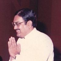 Anura BANDARANAIKE