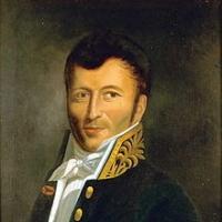 Barthélémy BAROU DE LA LOMBARDIÈRE DE CANSON