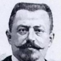 Gaston BARRE