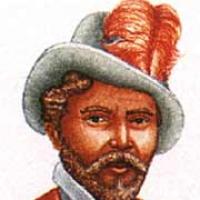 Pierre BELAIN d'ESNAMBUC