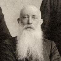 Jacob Hendrik BERGSMA