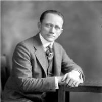 Theodore G. BILBO