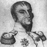 Pierre-Louis BINET de MARCOGNET