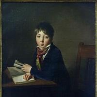Julien Léopold BOILLY