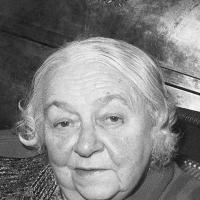 Suzanne BOREL-MAISONNY