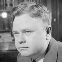 Lyle BOREN