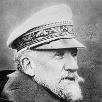 Auguste BOUÉ DE LAPEYRÈRE