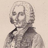 Pierre Joseph DE BOURCET