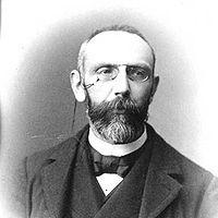 Marcel BRILLOUIN