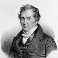 François BROUSSAIS