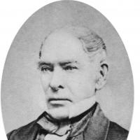 Cyrus BRYANT