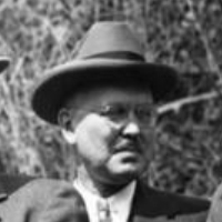 Harvey Hollister BUNDY