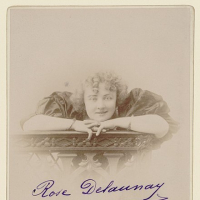 Rose Delaunay