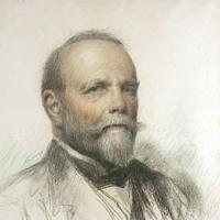 Eugène BURNAND