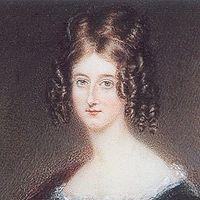 Augusta LEIGH